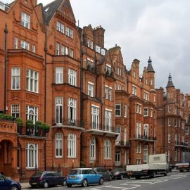 What Is Victorian Architecture?